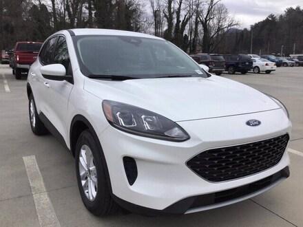 2020 Ford Escape SE Utility Vehicle