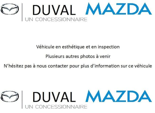 2018 Mazda CX-5 GS *DEMO* LIQUIDATION VUS