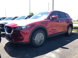 2018 Mazda CX-5 GS VUS