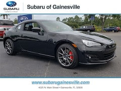 New 2018 Subaru BRZ Limited with Performance Package Coupe JF1ZCAC15J9602906 in Gainesville, FL