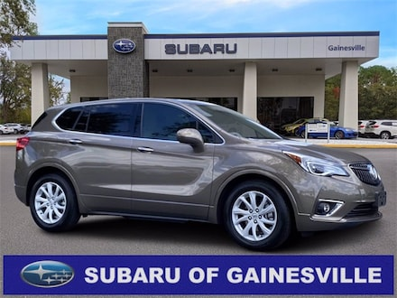 Featured Used 2019 Buick Envision Preferred SUV for Sale near Alachua, FL