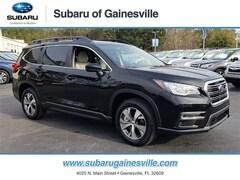 New 2019 Subaru Ascent Premium 7-Passenger SUV 4S4WMAFD6K3448738 in Gainesville, FL