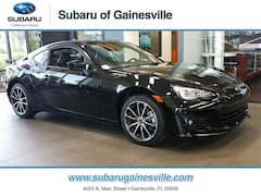 New 2018 Subaru BRZ Limited Coupe JF1ZCAC18J9601975 in Gainesville, FL