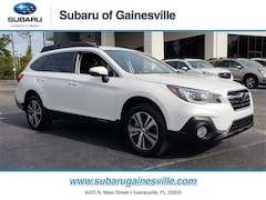 New 2019 Subaru Outback 2.5i Limited SUV 4S4BSAJC3K3261671 in Gainesville, FL