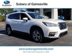 New 2019 Subaru Ascent Premium 7-Passenger SUV 4S4WMAFDXK3436799 in Gainesville, FL