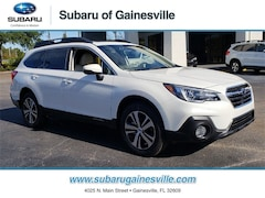 New 2019 Subaru Outback 2.5i Limited SUV 4S4BSANC0K3258186 in Gainesville, FL
