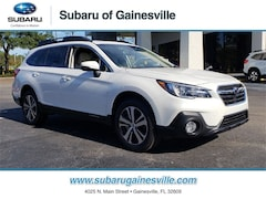 New 2019 Subaru Outback 2.5i Limited SUV 4S4BSANC0K3258303 in Gainesville, FL