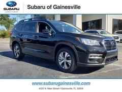 New 2019 Subaru Ascent Premium 8-Passenger SUV 4S4WMACD9K3446177 in Gainesville, FL