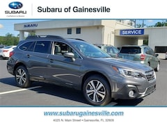 New 2019 Subaru Outback 2.5i Limited SUV 4S4BSANC3K3313441 in Gainesville, FL