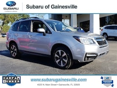 Certified Pre-Owned 2018 Subaru Forester 2.5i Premium SUV JF2SJAGC0JH561721