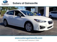 New 2019 Subaru Impreza 2.0i 5-door 4S3GTAB68K3721777 in Gainesville, FL