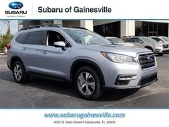 New 2019 Subaru Ascent Premium 8-Passenger SUV 4S4WMACD6K3441616 in Gainesville, FL