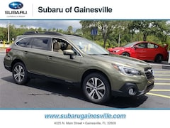 New 2019 Subaru Outback 2.5i Limited SUV 4S4BSANC4K3324786 in Gainesville, FL