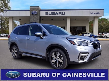 Featured New 2021 Subaru Forester Touring SUV for Sale in Gainesville, FL