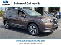 New 2019 Subaru Ascent Premium 7-Passenger SUV 4S4WMAFD5K3451436 in Gainesville, FL