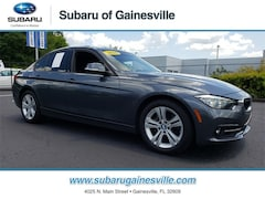 Used 2016 BMW 3 Series 328i Sedan WBA8E9G5XGNT83577 in Gainesville, FL
