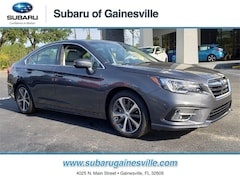 New 2019 Subaru Legacy 2.5i Limited Sedan 4S3BNAN61K3013239 in Gainesville, FL