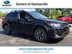 New 2019 Subaru Crosstrek 2.0i Premium SUV JF2GTACC9K8307027 in Gainesville, FL
