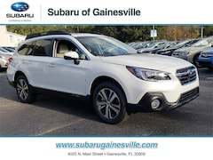 New 2019 Subaru Outback 2.5i Limited SUV 4S4BSANC4K3263262 in Gainesville, FL