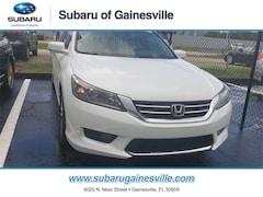 Used 2015 Honda Accord EX Sedan 1HGCR2F77FA268468 in Gainesville, FL