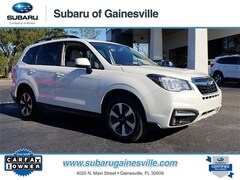 Certified Pre-Owned 2018 Subaru Forester 2.5i Premium SUV JF2SJAGC2JH561297