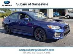 New 2019 Subaru WRX Premium Sedan JF1VA1B67K9813494 in Gainesville, FL