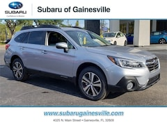 New 2019 Subaru Outback 2.5i Limited SUV 4S4BSANC1K3247066 in Gainesville, FL