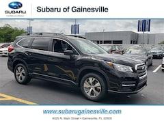 New 2019 Subaru Ascent Premium 7-Passenger SUV 4S4WMAFD5K3481097 in Gainesville, FL