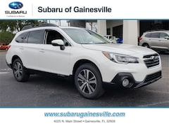 New 2019 Subaru Outback 2.5i Limited SUV 4S4BSANC4K3261270 in Gainesville, FL
