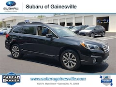 Certified Pre-Owned 2017 Subaru Outback 3.6R Limited SUV 4S4BSENC1H3408497