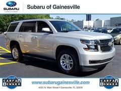 Used 2019 Chevrolet Tahoe LT SUV 1GNSCBKC9KR117410 in Gainesville, FL
