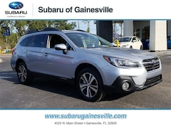 New 2019 Subaru Outback 2.5i Limited SUV 4S4BSANC1K3255409 in Gainesville, FL