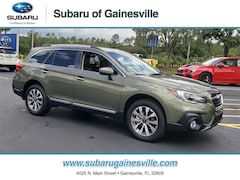 New 2019 Subaru Outback 2.5i Touring SUV 4S4BSATC1K3360373 in Gainesville, FL