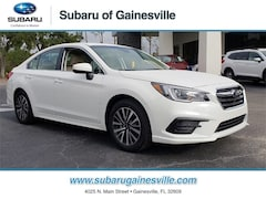 New 2019 Subaru Legacy 2.5i Premium Sedan 4S3BNAF61K3017631 in Gainesville, FL