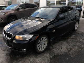 2011 BMW 3 Series 328i xDrive AWD BLUETOOTH CUIR TOIT OUVRANT Berline
