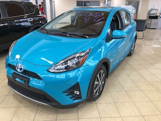 2019 Toyota Prius c Technology Hatchback