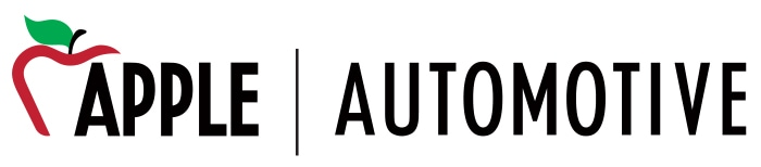 Apple Automotive logo