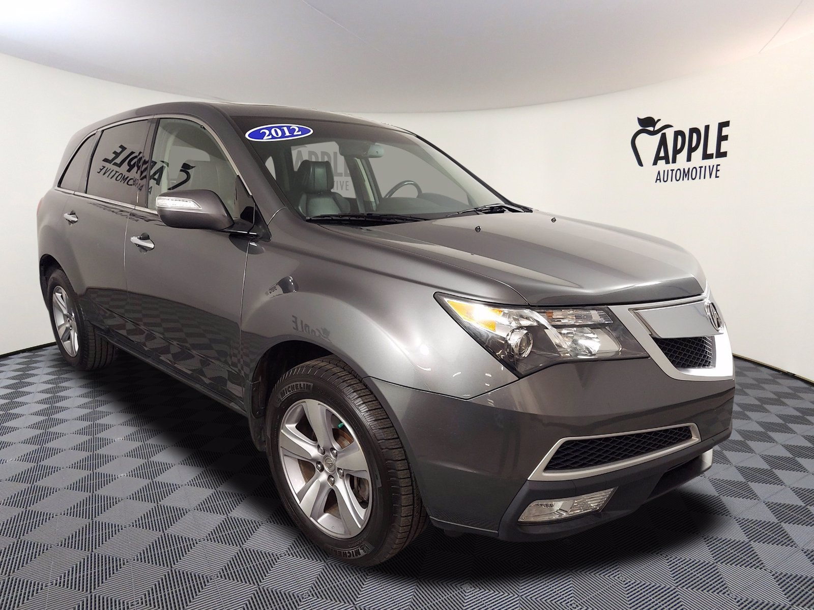 Used Acura Mdx York Pa