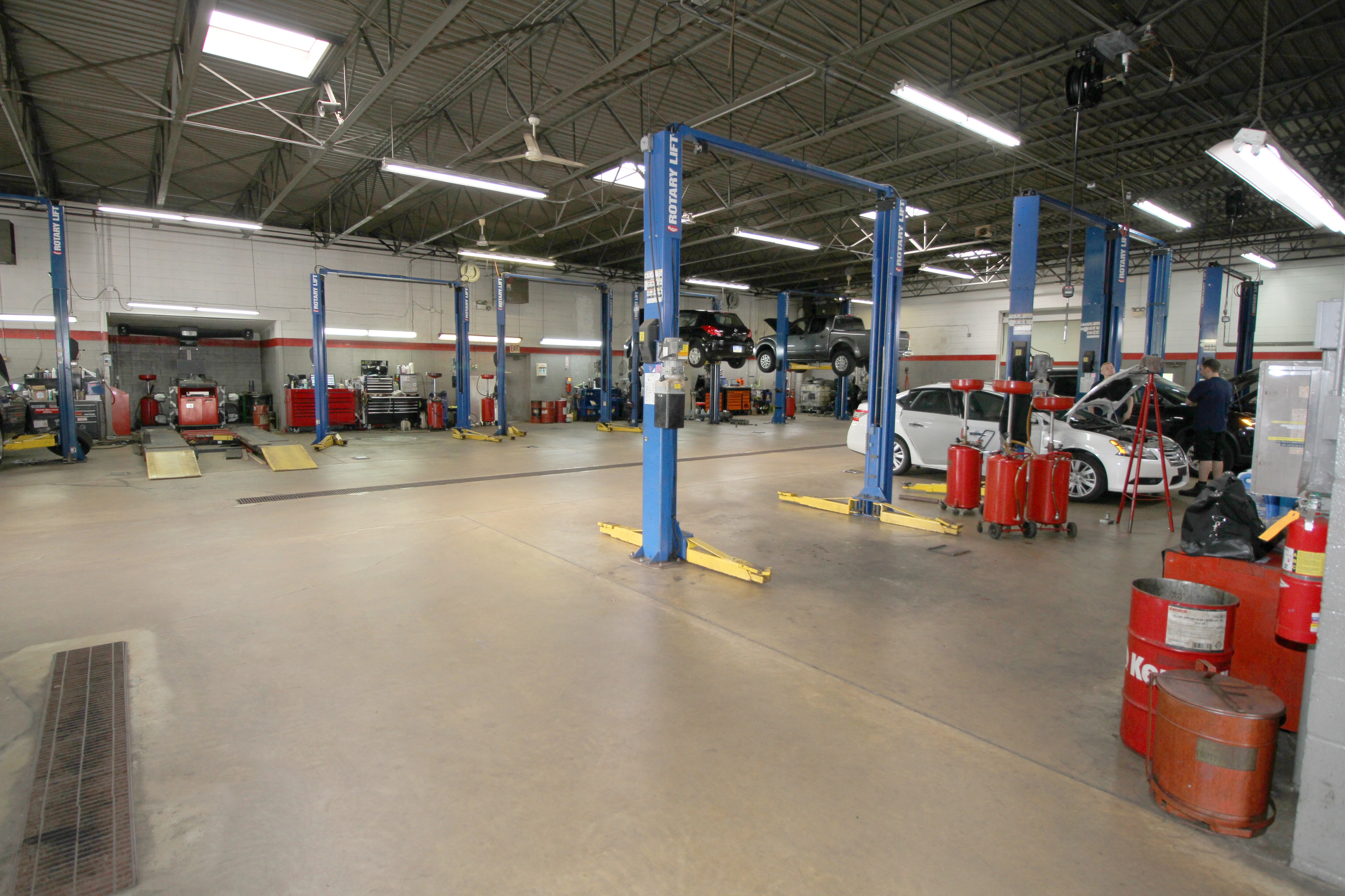 nissan auto repair services apple service center york pa