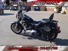 2012 Harley-Davidson Flstfb Fat Boy Lo Cruiser