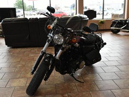 2019 Harley-Davidson Hd Sportster 48 Other