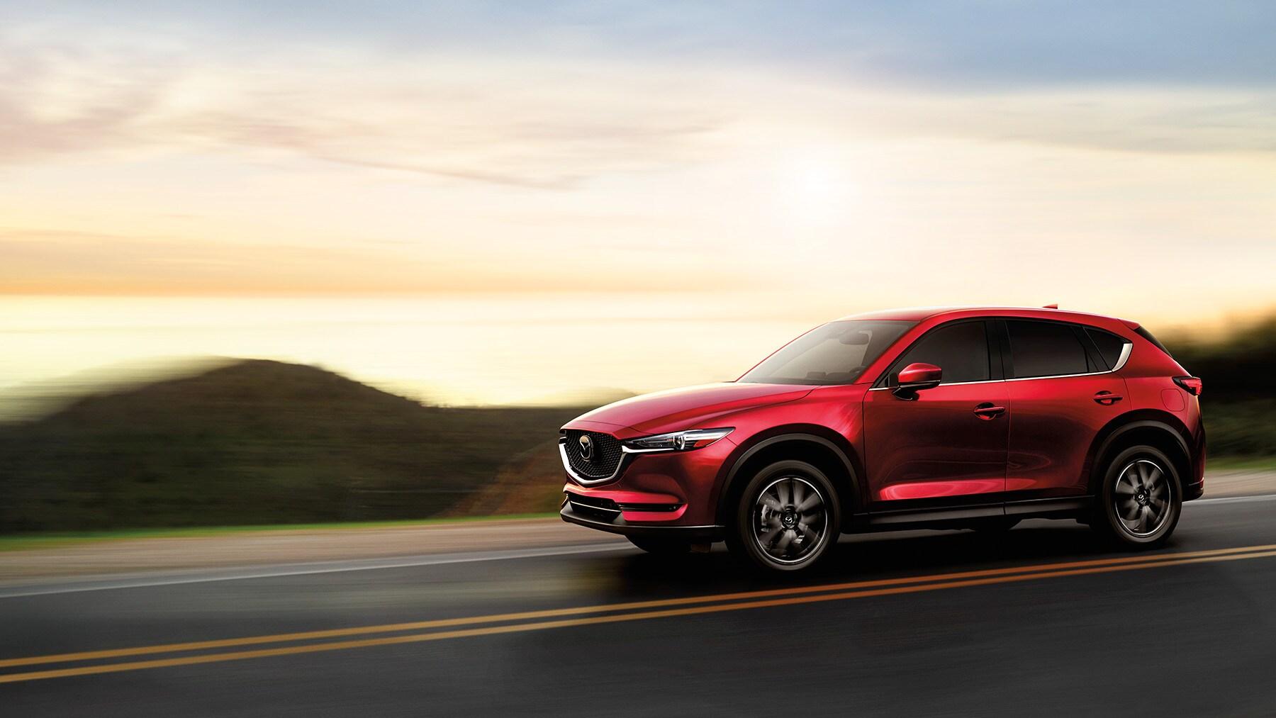 Top 5 Reasons To Buy A Mazda CX 5 (Plus 5 Bonus Reasons!)