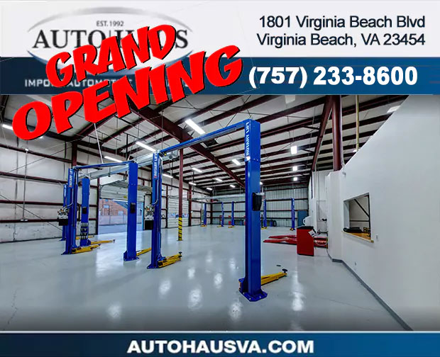 Virginia Beach Service Center