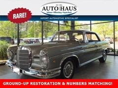 1966 Mercedes-Benz 300-Class 300 SE