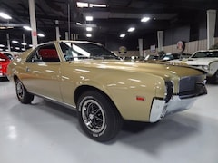 1968 AMC AMX 390 V8 AT