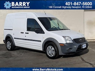 2013 Ford Transit Connect XL Mini-van, Cargo
