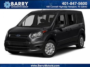 2016 Ford Transit Connect XLT w/Rear Liftgate Full-size Passenger Van
