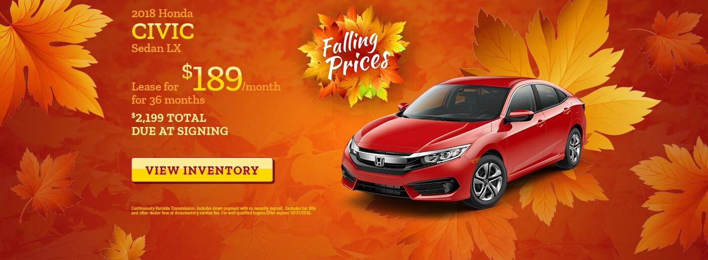 Bill Gatton Honda | New Honda Dealership In Bristol, TN 37620