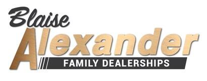 Blaise Alexander Family Dealerships