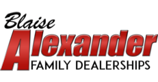 Blaise Alexander Family Dealerships